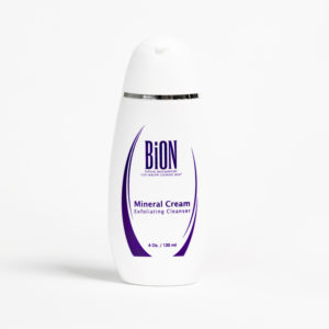 bion-mineral-cream-exfoliating-cleanser